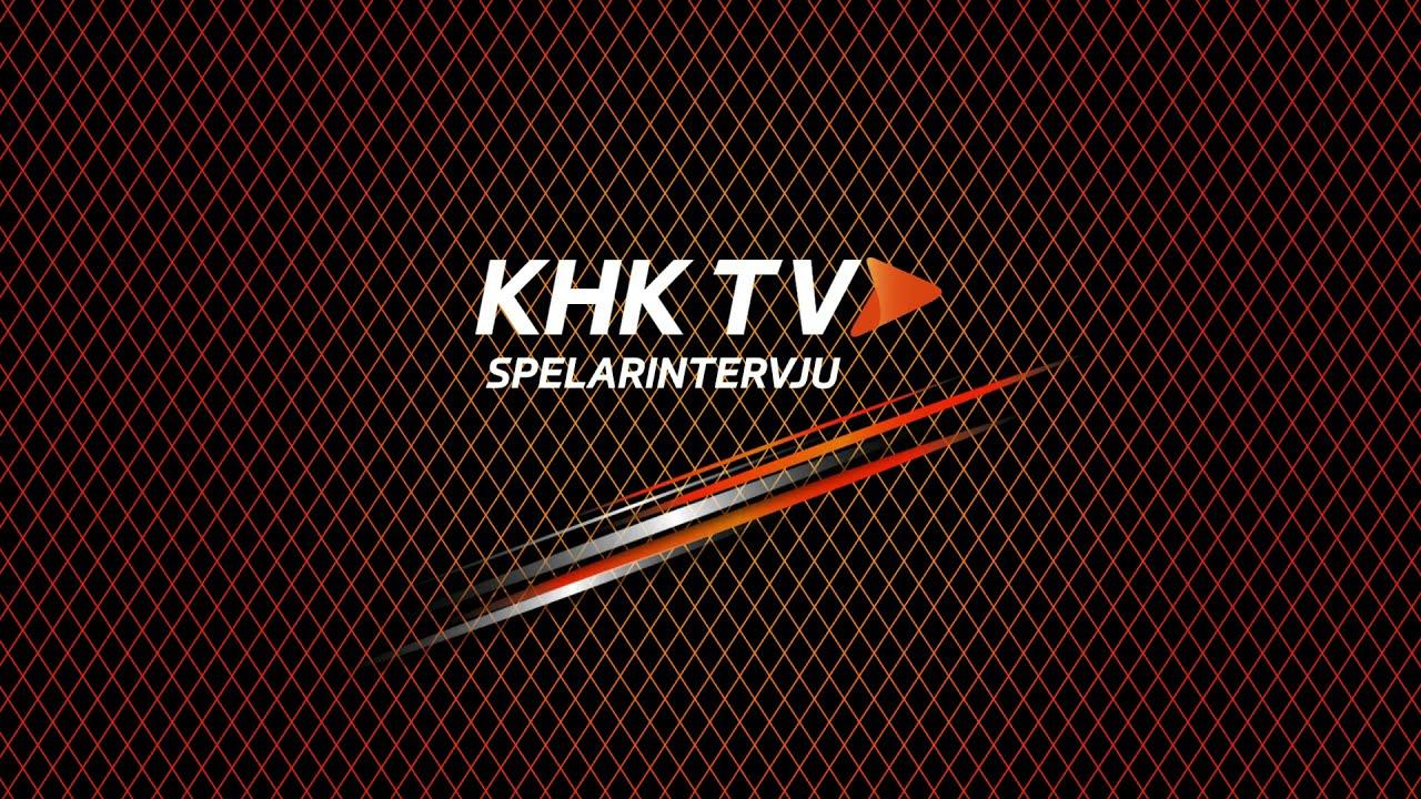 KHKTV: Intervju med Samuel Wälimaa