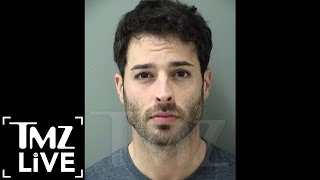 THE YOUNG & THE RESTLESS' Star Arrested | TMZ Live