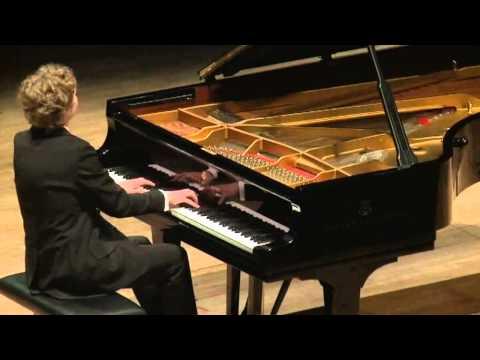 "BEETHOVEN ""Moonlight"" Sonata, P.1-2, Pavel Kolesnikov"