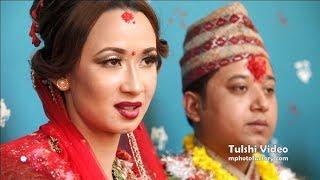 Wedding Highlight   Sujan Nepal Weds Manita Pandey