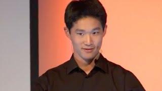 Students at their full potential | Jamin Hu | TEDxOtaniemi