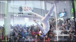 Should Indoor Skydiving become an Olympic sport?