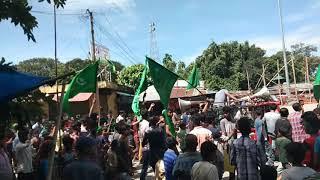 Thakurganj Muharram videos 2018(10)