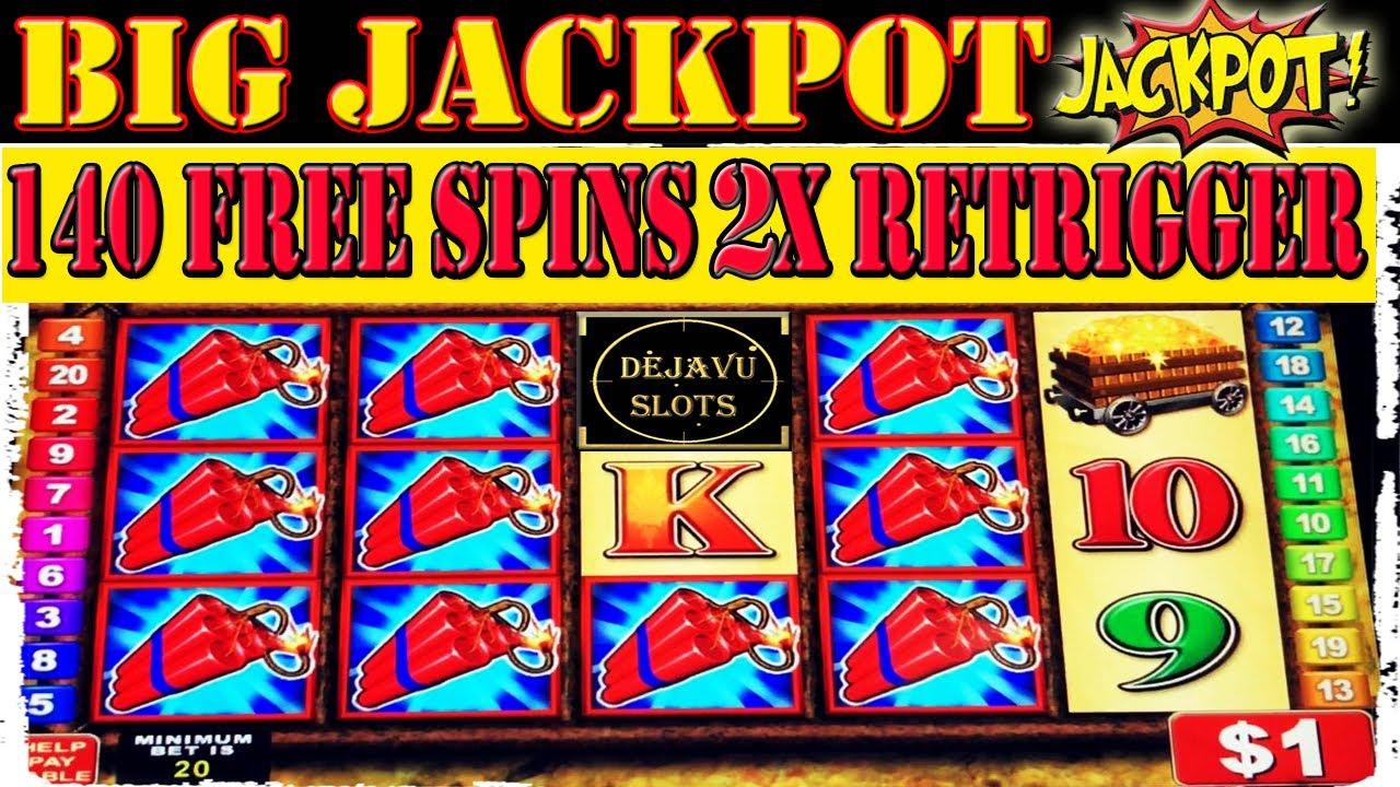 Big Jackpot