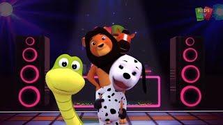 Kids Tv Italiano - filastrocche cartoni animati per bambini