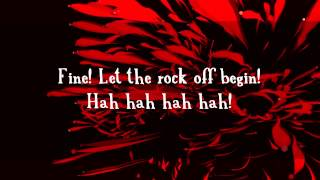 Tenacious D - Beelzeboss (The Final Showdown) - Lyrics [HD]