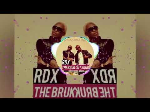 Bruk Out (MB)DJ WARREN #ALEX Remix **RDX**