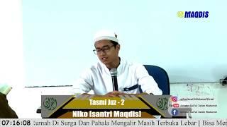 TASMI JUZ 19 - PTQ Maqdis Bandung