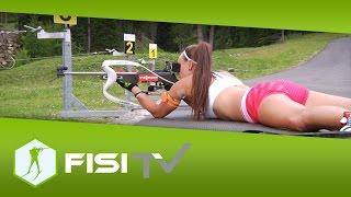 Il fucile del Biathlon, uno strumento da conoscere
