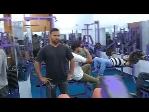 Manzoor fitness zone