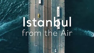Turkey.Home - Istanbul from the Air