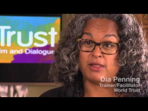 World Trust Facilitator Dia's Video Intro