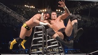 Top 10 Best RKO's Of All Time