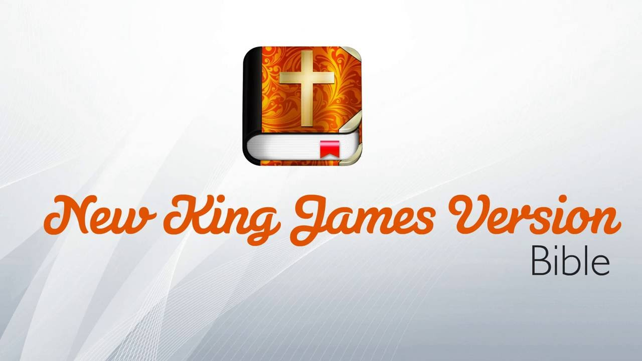 The holy bible in audio king james version: the new testament.