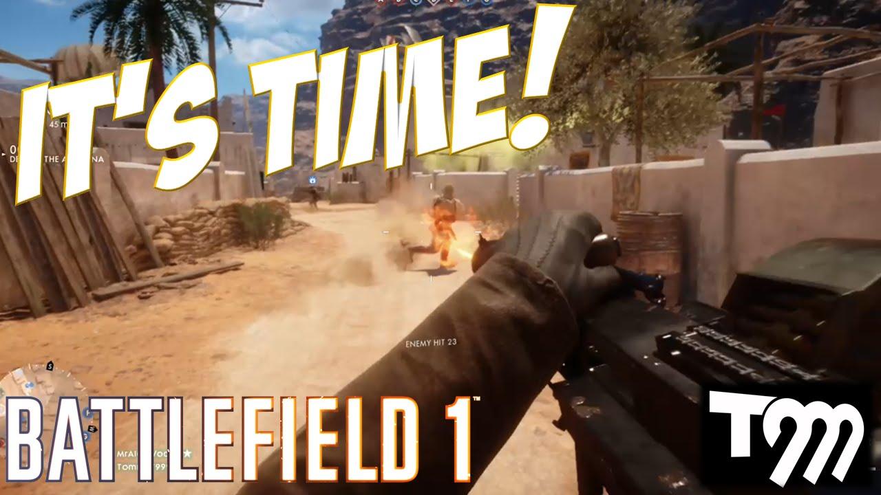 Download Battlefield 1 - TOP 10 KILLS OF THE WEEK ANNOUNCEMENT