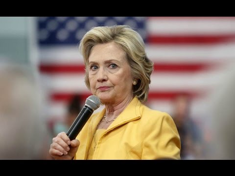 FOX NEWS: Hillary's Private E-Mail Server - Act Two
