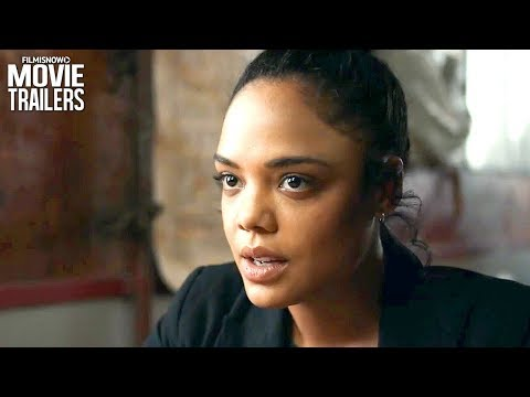 LITTLE WOODS Trailer (Drama 2019) – Tessa Thompson, Lily James Movie