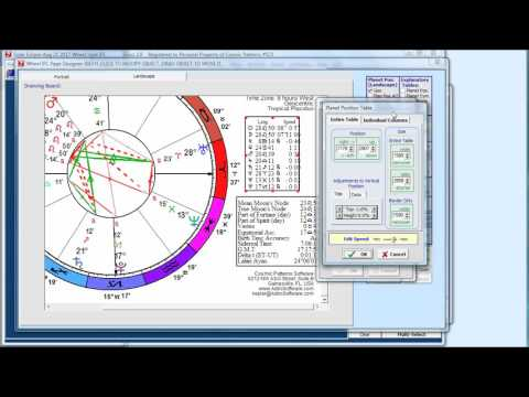 Customizing Tables in Kepler and Sirius Wheel Page Designer
