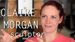 Discussing detachment and decay with London taxidermist Claire Morgan