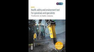 Carte CSCS Test 2016 descarca in lb. romana format PDF