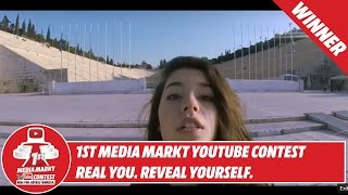 Media Markt YouTube contest - Crazy in love cover - WINNER!