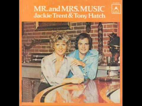 Jackie Trent & Tony Hatch - Thank You For Loving Me