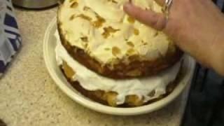 Rhubarb Torte Slide