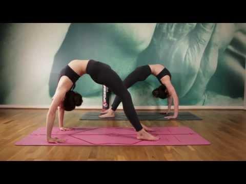 The Liforme Yoga Mat - The Best Yoga Mat Ever | Liforme