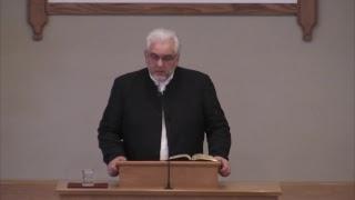Encounter With God -- Merv Lapp