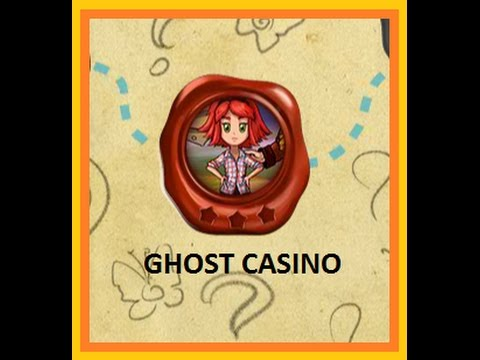 Ghost Casino Ghost Tales