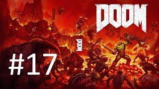 [Все секреты] [Кошмар] Прохождение Doom (Часть 17)