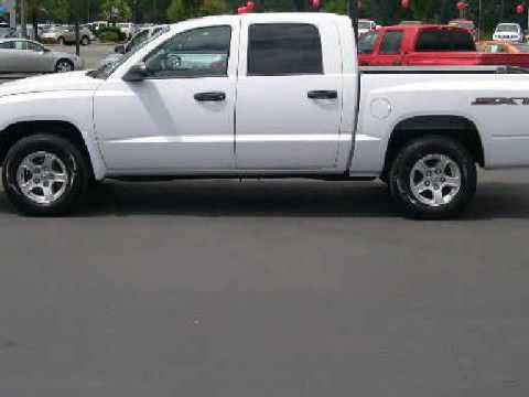2007 Dodge Dakota Tacoma WA 98409