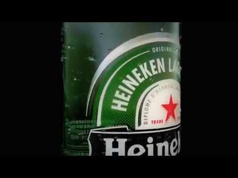 UEFA Champions League Heineken