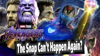 *NEW* Avengers Endgame Theory: Doctor Strange Knew THIS About the Snap??