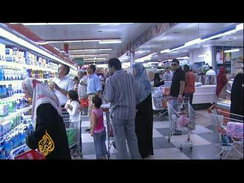 Libyan economy opens for business - 03 Sept 09