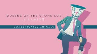 Queens of the Stone Age - Domesticated Animals (Audio)