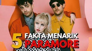 Gonta-ganti Personel hingga Menjadi Album Pop Punk Fenomenal, Fakta Band Paramore