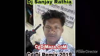 Dj Sanjay Nagpuri