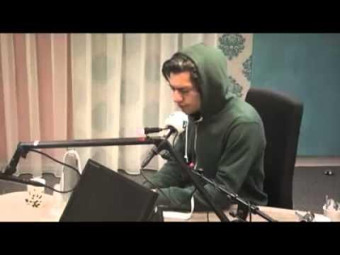 Maarten Heijmans - Slaapliedje | NPO Radio 1