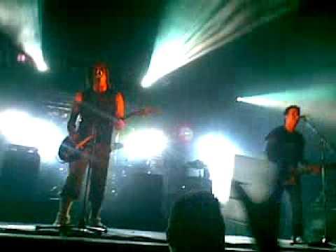 Barricada-No Hay Tregua / GERNIKAKO JAIAK 2009