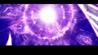 Drakengard 3 - VS Three (Armisael)