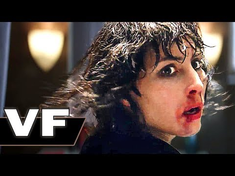 SEVEN SISTERS Bande Annonce VF ✩ Noomi Rapace (2017)