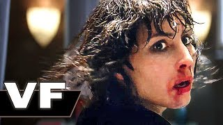 SEVEN SISTERS Bande Annonce VF ✩ Noomi Rapace (201...