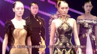 江苏卫视2017鸡年春晚 《云锦秀》