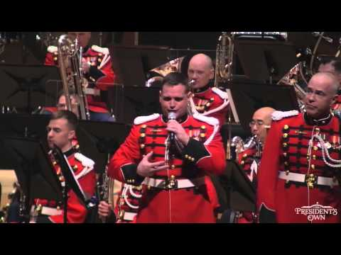 "A Journey Through South Pacific - ""The President's Own"" U.S. Marine Band"