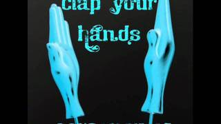 Random Pulse - Clap Your Hands!