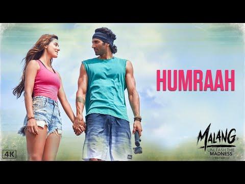 Humraah Song From Malang | Aditya Roy Kapur, Disha Patani, Anil Kapoor