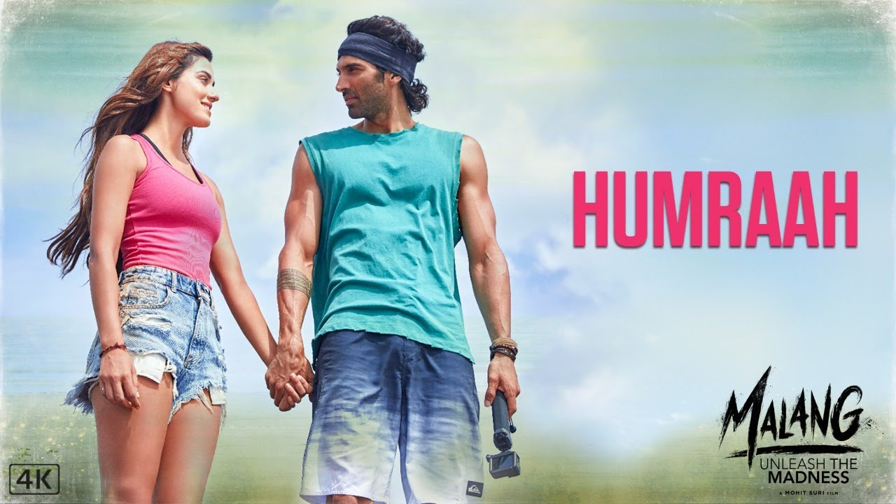 Malang Trailer Aditya Roy Kapur Disha Patani Anil Kapoor Kunal Kemmu Mohit Suri 7 Feb Youtube