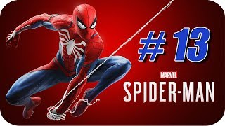 Marvel's Spider-Man [PS4] Gameplay Español - Capitulo 12+1