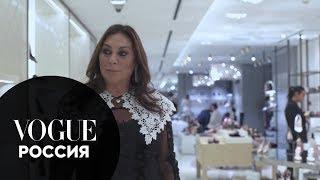 видео Алла Вербер